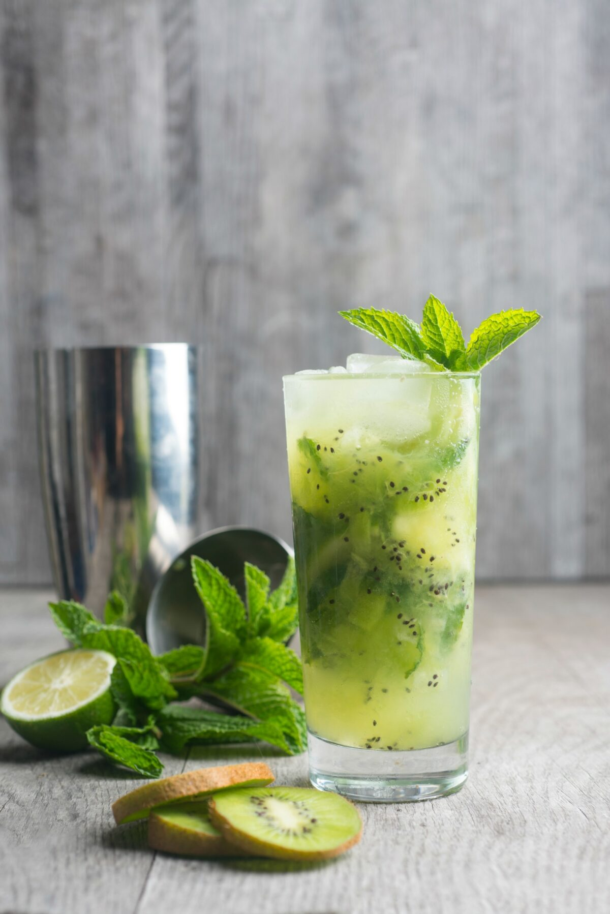 Perfect Summer Cocktail