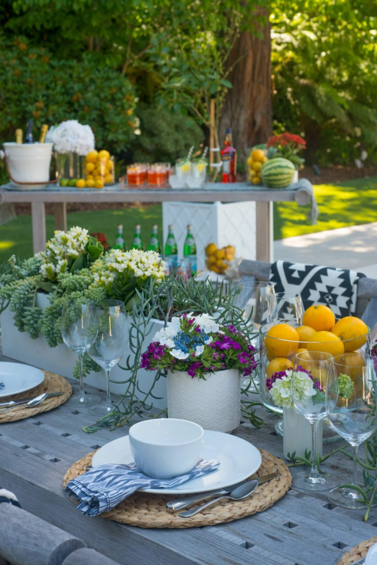 Escape With Tablescapes
